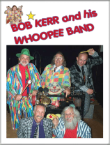 picture of bob kerr's whoopee band